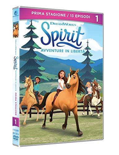 Spirit: Avventure In Liberta Stg.1