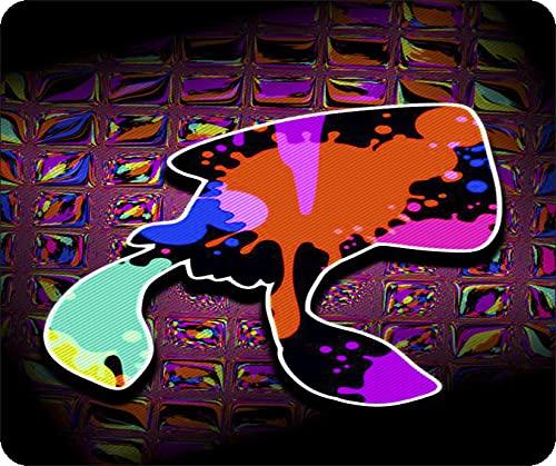 Splatoon Squid Nonslip Mouse Pad 66506