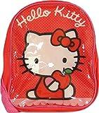 Hello Kitty Rucksack Kindergarten Tasche