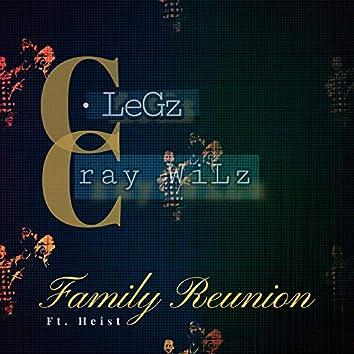 Family Reunion (feat. Heist)
