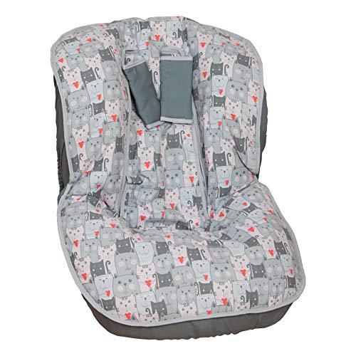 Babyline 11000662 - Funda para silla de coche, unisex