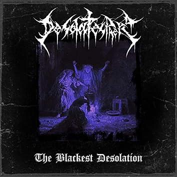 The Blackest Desolation
