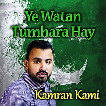 Ye Watan Tumhara Hay
