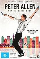 Peter Allen: Not the Boy Next Door [DVD]