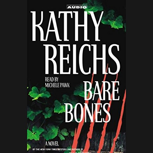 Couverture de Bare Bones
