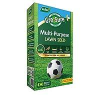 Gro Sure square Multi Purpose Lawn Seed