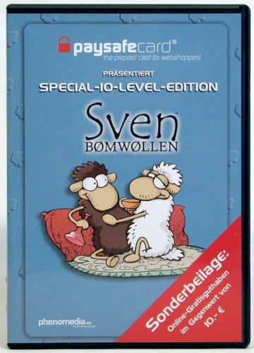 Sven Bomwollen - Special-10-Level-Edition
