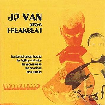 Plays Freakbeat