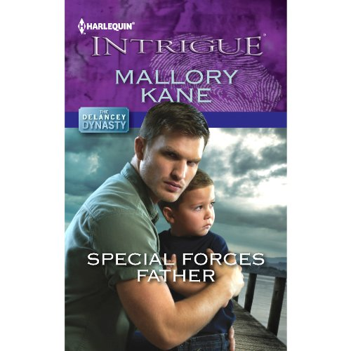 Special Forces Father audiobook cover art