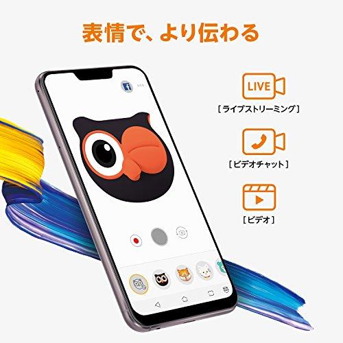 ASUSZenfone5Zブラック【日本正規代理店品】ZS620KL-BK128S6/A