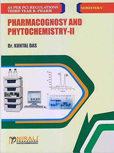 PHARMACOGNOSY AND PHYTOCHEMISTRY-II