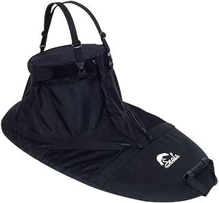 Sneak Zippered Kayak Spray Skirt
