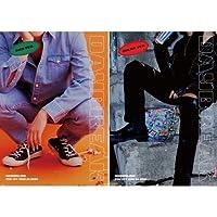 [ ランダム発送 ] ユンドゥジュン - 1ST MINI ALBUM [ DAYBREAK ] 韓国盤