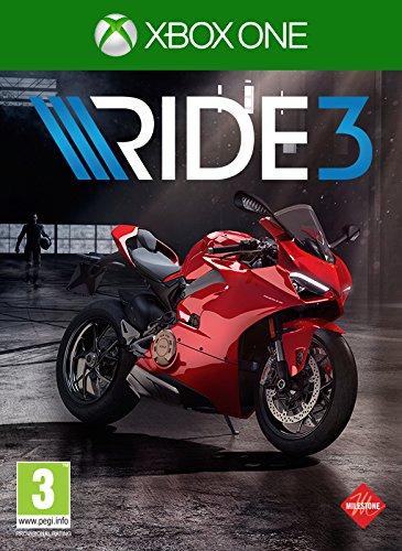 Ride 3 (Xbox One) (New)
