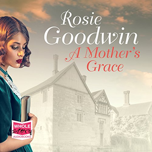 A Mother's Grace cover art