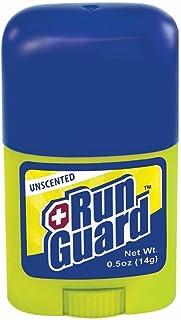 RunGuard Huidbeschermingsmiddel reis-huidbeschermingsstick 15 g, bescherming tegen schuren, blaasvorming en huidirritatie ...