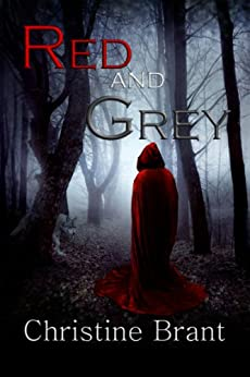 Red and Grey by [Christine Brant, Paula Stirland]