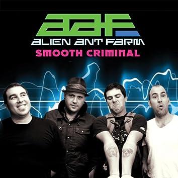 """Smooth Criminal (7"""" Version)"""