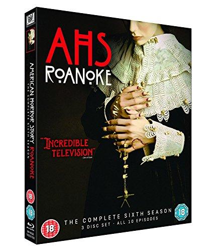 American Horror Story Season 6: Roanoke [Edizione: Regno Unito]