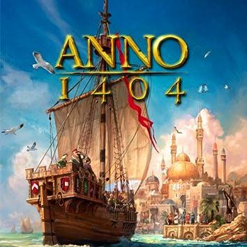 Anno 1404 (Original Game Soundtrack)