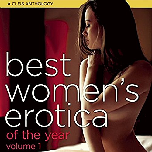 Best Women's Erotica of the Year, Volume 1 cover art