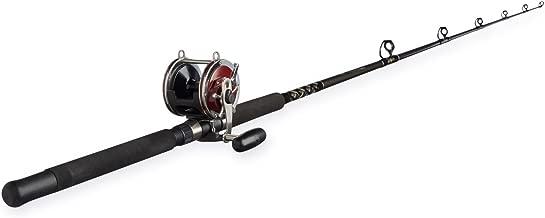 Penn Senator Rod and Reel Fishing Combo