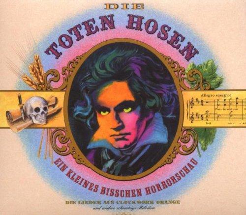 Ein Kleines Bisschen Horrorschau (Deluxe-Edition mit Bonus-Tracks)