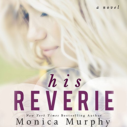 His Reverie audiobook cover art