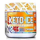 Beyond Yourself - Keto ice - Thermogenic Fat Burner, Metabolism Booster - L-Carnitine