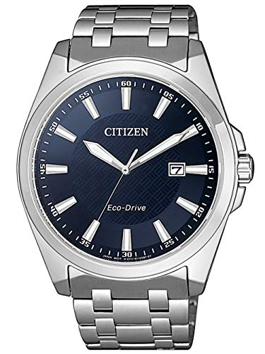 CITIZEN Eco-Drive BM7108-81L 1