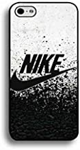 funda iphone 6 nike blanca