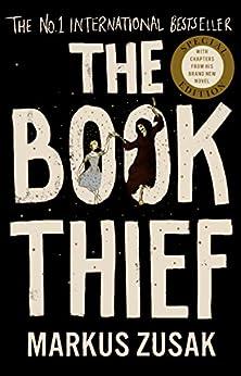 The Book Thief: The life-affirming number one international bestseller (English Edition) van [Markus Zusak]