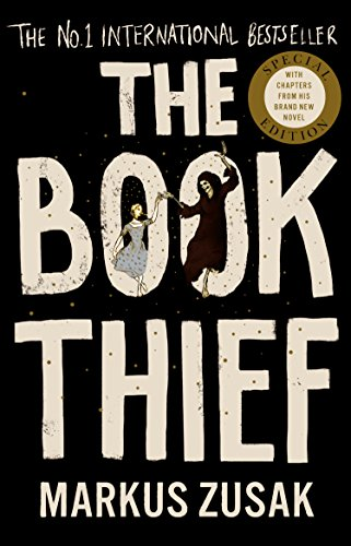 The Book Thief: The life-affirming number one international bestseller: 10th Anniversary Edition