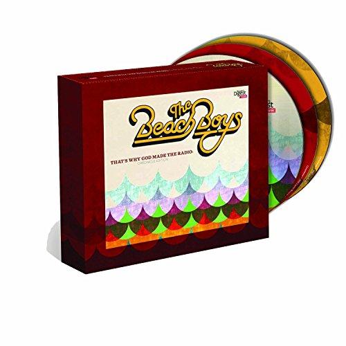 The Beach Boys/That's Why God Made The Radio: Chronicle Edition (3 CD)