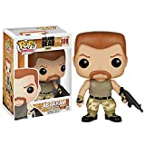 Funko Pop Television : The Walking Dead - Abraham 3.75inch Vinyl Gift for Zombies Television Fans Su...