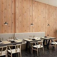 壁紙、3D立体リビングルームの服装コーヒー理髪店壁紙テーマレストランテレビの背景壁装材 (Color : 2)