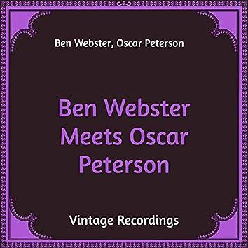 Ben Webster Meets Oscar Peterson (Hq Remastered)