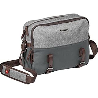 Manfrotto Windsor Reporter Bag for DSLR Camera - Black (B01LXRZG1X) | Amazon price tracker / tracking, Amazon price history charts, Amazon price watches, Amazon price drop alerts