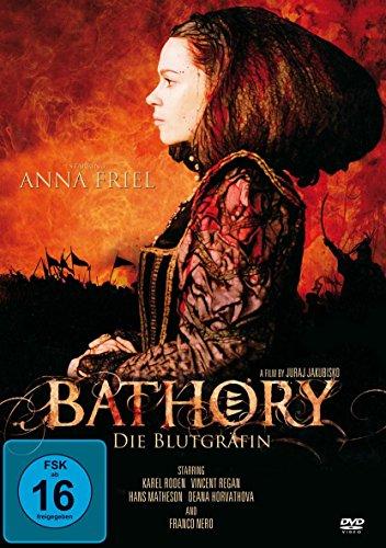 Báthory - Die Blutgräfin