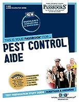 Pest Control Aide