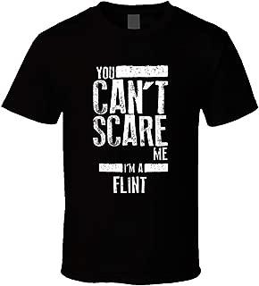 flint made me shirt