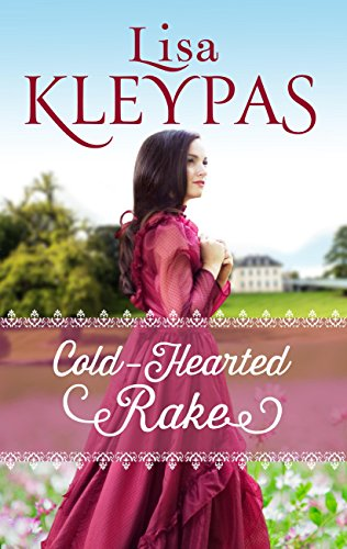 Cold-Hearted Rake (The Ravenels Book 1) (English Edition)