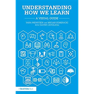 Understanding How We Learn: A Visual Guide Kindle Edition