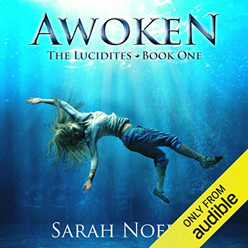 Awoken cover art