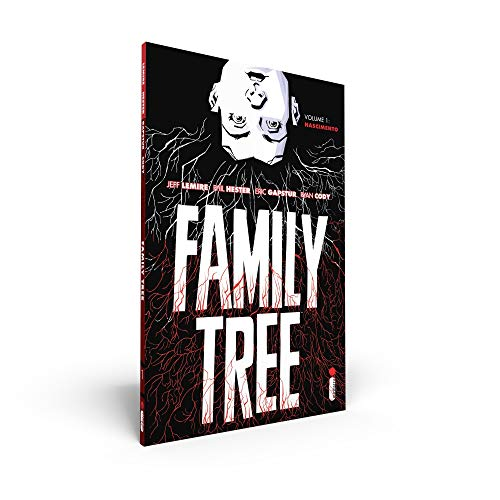 Family Tree Volume 1: Nascimento