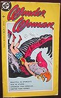 Wonder Woman 0448145316 Book Cover