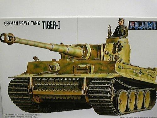 1/76 WA-13 Tiger Type I