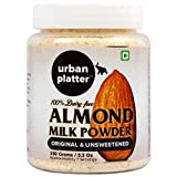 Almond milk powder is creamy and very convenient for those that are searching for an alternative option for dairy-free products. An innovative product which helps you make almond Milk on demand. Another interesting fact is that because of its balance...