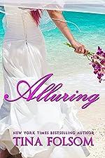 Alluring (The Hamptons Bachelor Club Book 5)