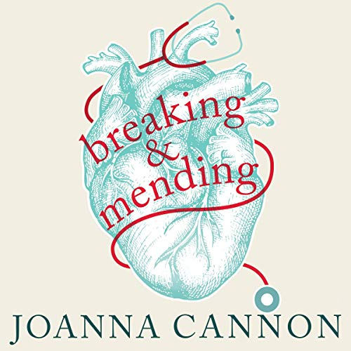 Breaking and Mending cover art